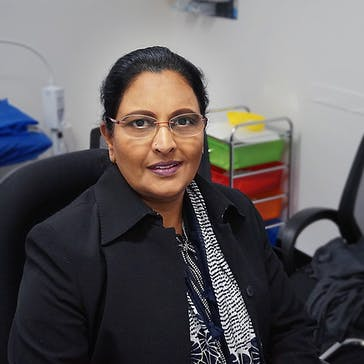 Dr Prathiba Ramesh Photo