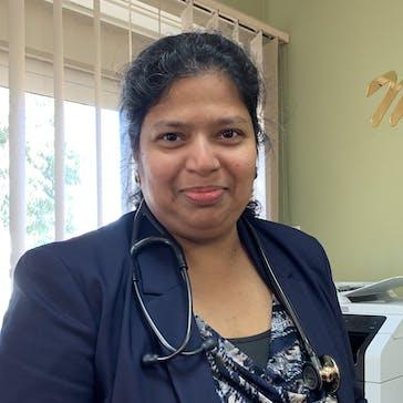Dr Sharmila Sureshkumar Photo