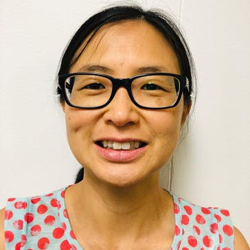 Dr Yvonne Chung Photo