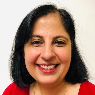 Dr Jasmin Jasani Photo