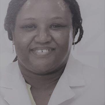 Dr Akua Agyeman Photo