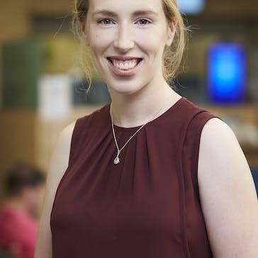 Dr Claire McQuillan Photo