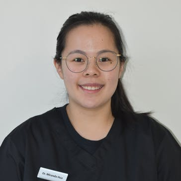 Dr Miranda Liu Hua Photo