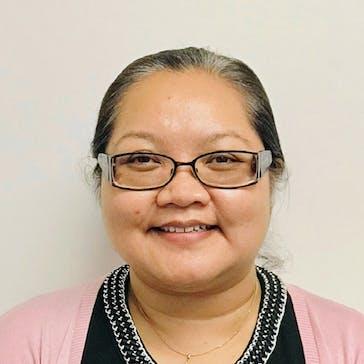 Dr Rhea Canavan Photo