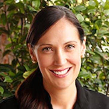 Dr Allison Dean Photo