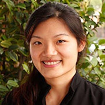 Dr Louise Liu Photo