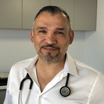 Dr Asaad Kareem Photo