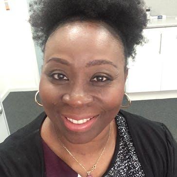 Dr Vivian Ndukwe Photo