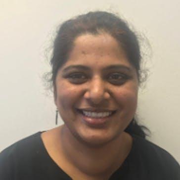 Dr Shanti Tatineni Photo