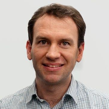 Dr Luke  Duffy Photo