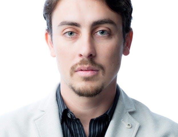 Photo of Dr Lucas De Siqueira