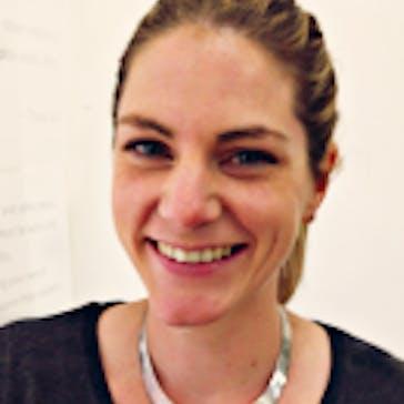 Johanna Higgs Photo