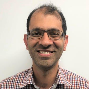 Dr Aftab Samdani Photo