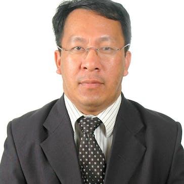 Dr John Singsit Photo