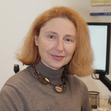 Dr Natasha Litjens Photo