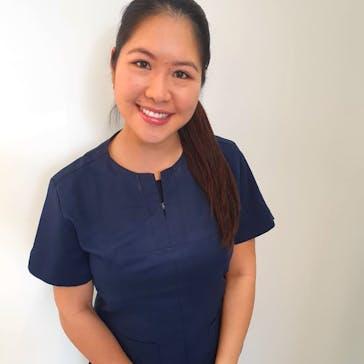 Dr Lena Qiu Photo