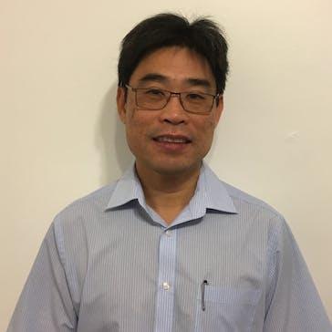 Dr Hui Tai Tan Photo