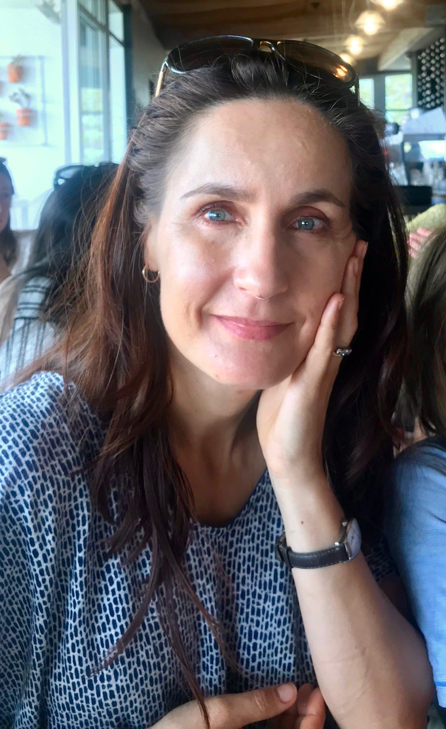 Photo of Dr Christiane Remke