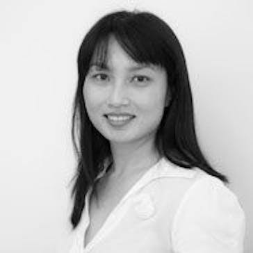 Dr Joanne (Yu-Jen) Tseng Photo