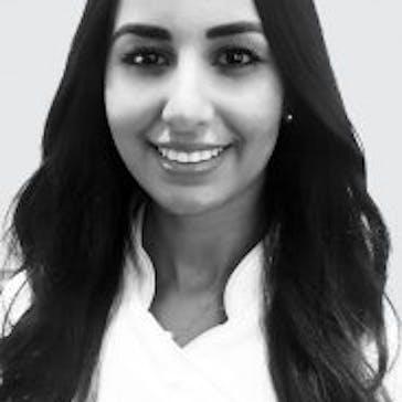 Ms Diana Shenouda Photo