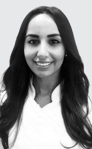 Photo of Ms Diana Shenouda