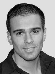 Photo of Mr Adrian Montalto