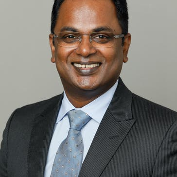 Dr Sekaran Gana Photo