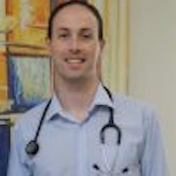 Dr Oisin Byrne Photo