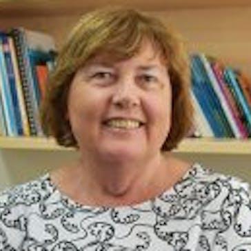 Dr Barbara Middleton Photo