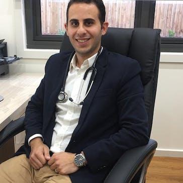 Dr Mark Abdo Photo