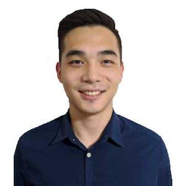 Mr Jacky Chiang Photo