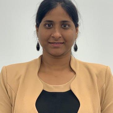 Dr Padmaja  Nagalla Photo