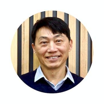 Dr Roland Lee Photo