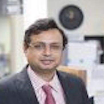 Dr Kalpeshkumar Lad Photo