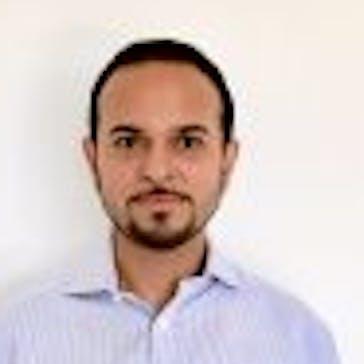 Dr Randhir Ramchander Photo