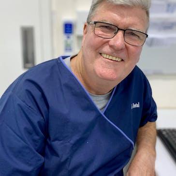 Dr Stephen Doyle Photo