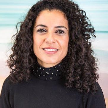 Dr Mayada Zaki Photo