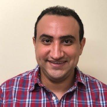 Dr Daniel Mohareb Photo