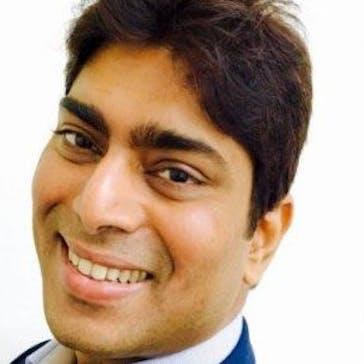 Dr Sanjay K Gupta Photo