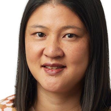 Dr Cindy Ng Photo