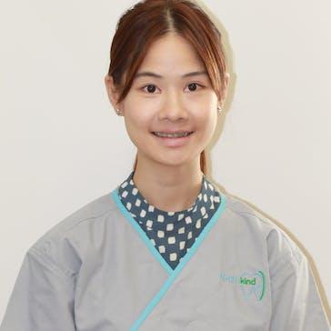 Dr Anita Chen Photo