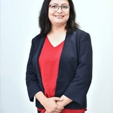 Dr Sabiha Rimi Photo