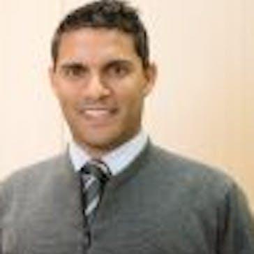 Dr Aadhil Aziz Photo