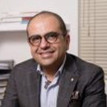 Dr Maged Ghattas Photo