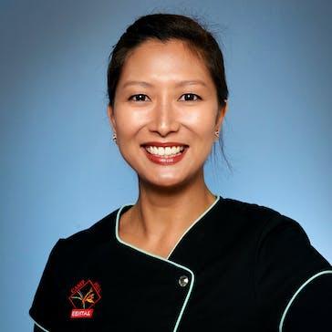 Dr Zin Lwin Photo