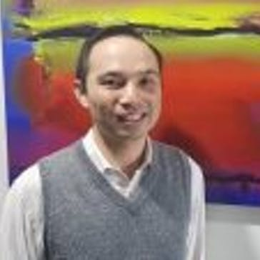 Dr Vincent Cheng Photo