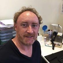 Photo of Mr Peter Mulkearns - Podiatrist