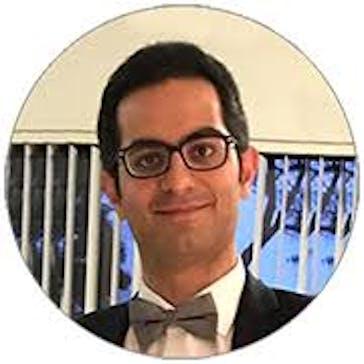 Dr Reshad Mirnour Photo
