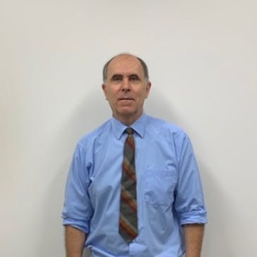 Dr Harold Kwiatek Photo