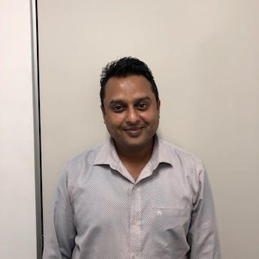 Dr Vipan Gupta Photo